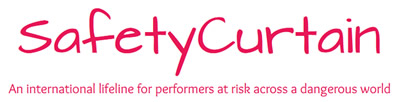 SafetyCurtain Charity